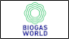 Biogas World Logo